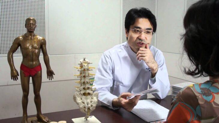 更年期障害@はり・鍼灸治療