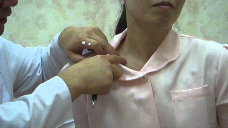 「胸郭出口症候群」 家庭でできる治療&チェック かない鍼灸接骨院