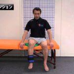 元日本代表トレーナー直伝 シンスプリントを予防するトレーニング 第6弾!