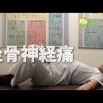 坐骨神経痛で足が痛くて歩けない時の対処法 横浜市鶴見区の「てらお整体院」