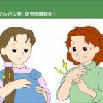ドケルバン病(狭窄性腱鞘炎)