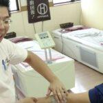 【接骨院でテニス肘の施術ってどうやるの?】愛知県の接骨院ハピネスグループ