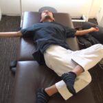 梨状筋症候群のストレッチと注意点 本町Rinato鍼灸整骨院