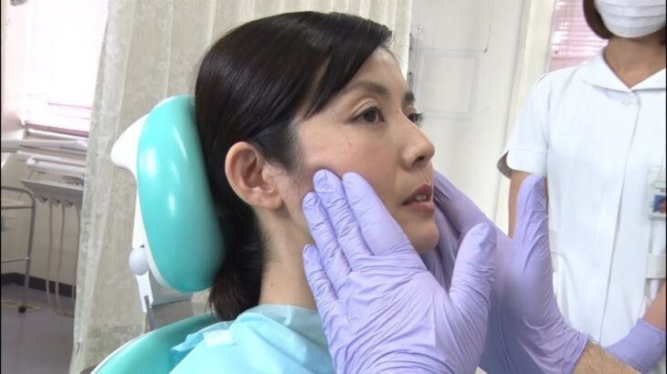 日歯8020テレビ 顎関節症<2>治療と対策
