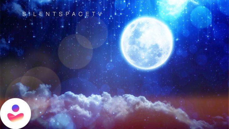 不眠症に役立つ癒しの睡眠導入音楽 自律神経を整えてリラックス 穏やかに夢の中へ誘う SilentSpaceTV