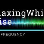 【6時間 耳鳴りさん向け睡眠導入/精神安定BGM】6hrs Relaxing White Noise for people with tinnitus