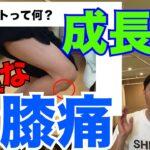 【成長期の膝痛】オスグットの正しい治し方 ストレッチ編