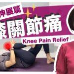 膝痛年輕化  需及早預防膝蓋退化  全方位拉筋  (中/ Eng Sub) –  【伸展生活】| ALL-Round Knee Pain Relief Stretching Exercises