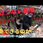 東京湾のど真ん中でTSUNAMIのような腹痛の中最後まで弾き切れるか…!?【#ももばた】【#サザン】#LovePianoYamaha