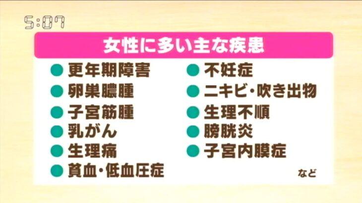 更年期障害におすすめの漢方薬をご紹介!漢方納得相談 2/18