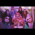 密会と耳鳴り「アプリ加工」Music Video