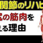 17. 【変形性股関節症】【人工股関節】術後のリハビリはなぜ重要なの?